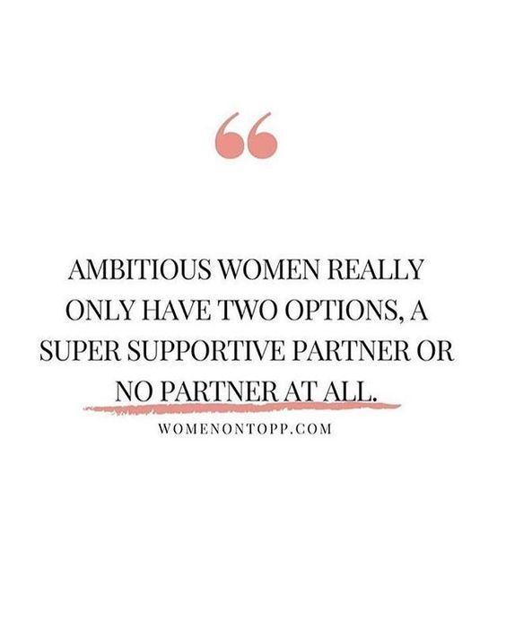 Empowered Women Empower