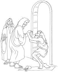 Imagenes Para Colorea Del Apostol Pedro Con Ananias Y Safira