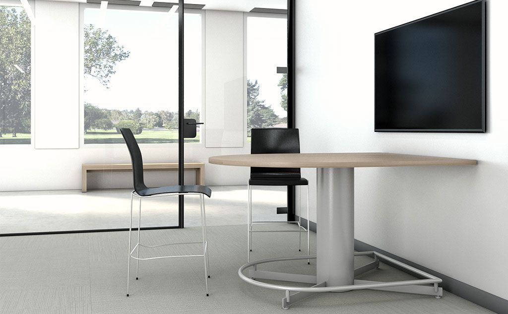 High Quality Volow Media Table| Nevins