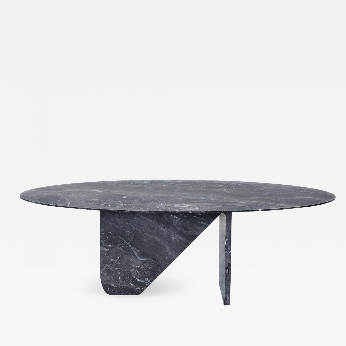 Oval Marble Dining Table Carlyle Collective Dining Table Table