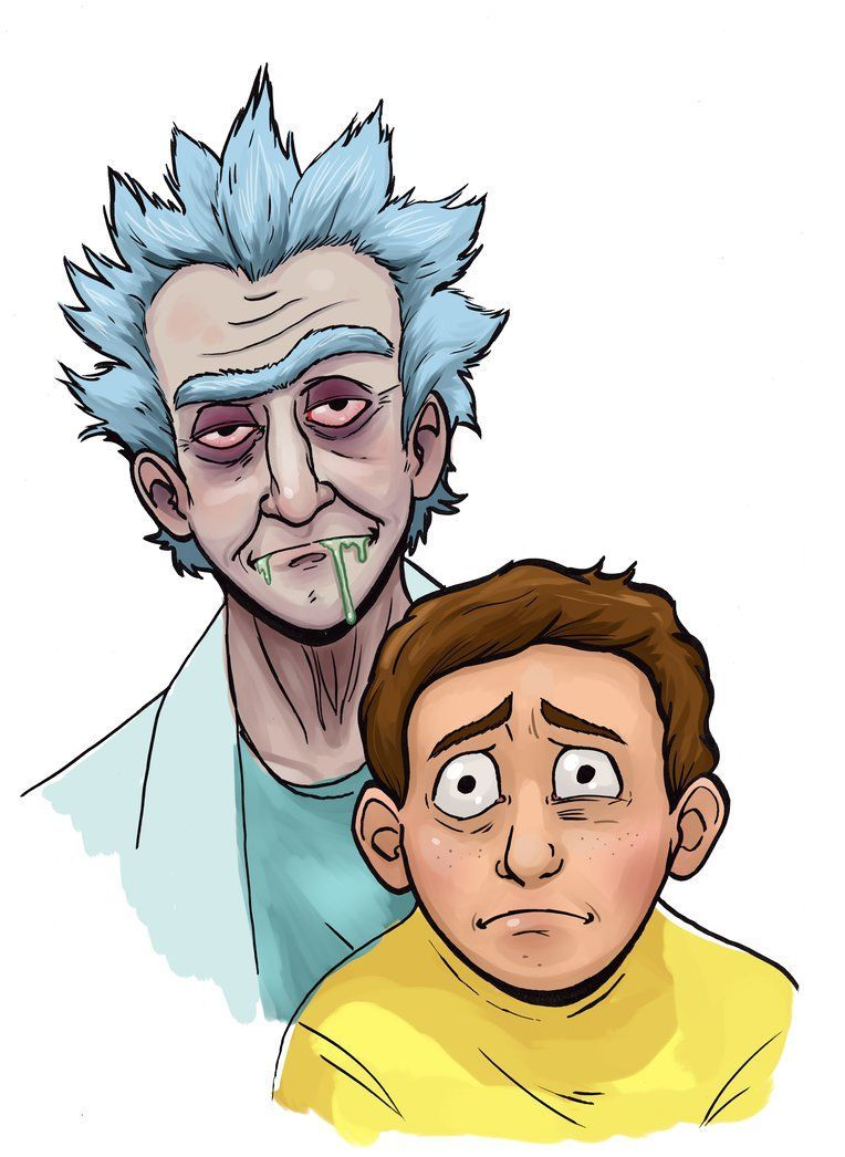 Rick And Morty With Images Rick And Morty Morty Rick Sanchez