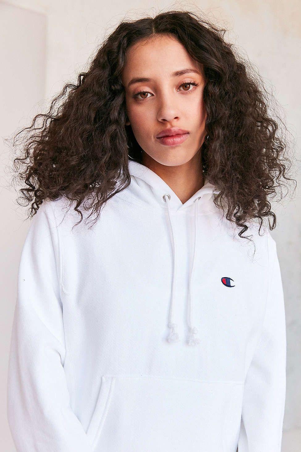 Champion Reverse Weave Hoodie Sweatshirt  0bc1d9a147
