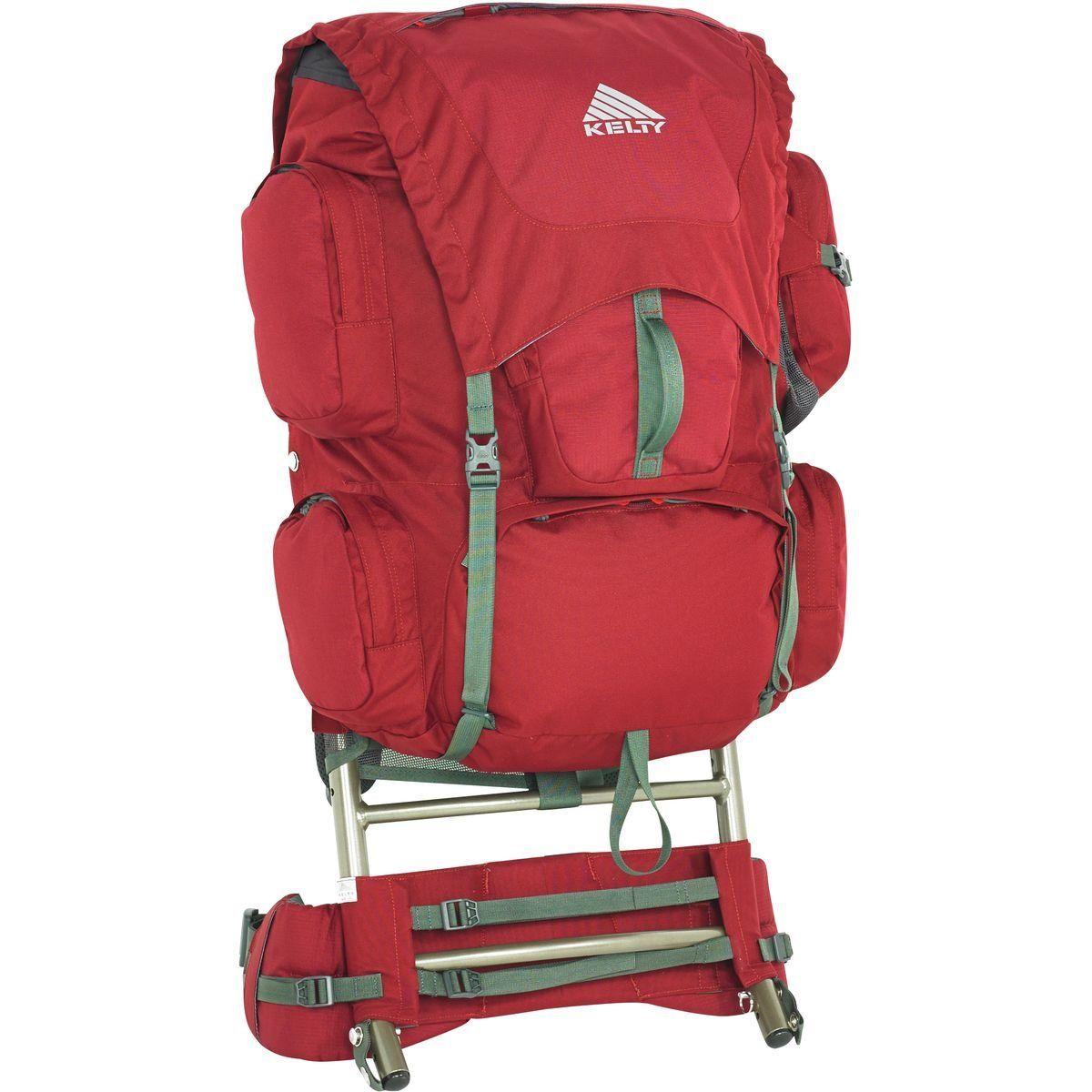 ae889d77fd75 Kelty Long Trail Junior Backpack- Fenix Toulouse Handball