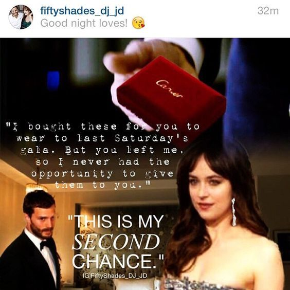 Pin By Jennifer Rudaitis On Fifty Shades In 2020