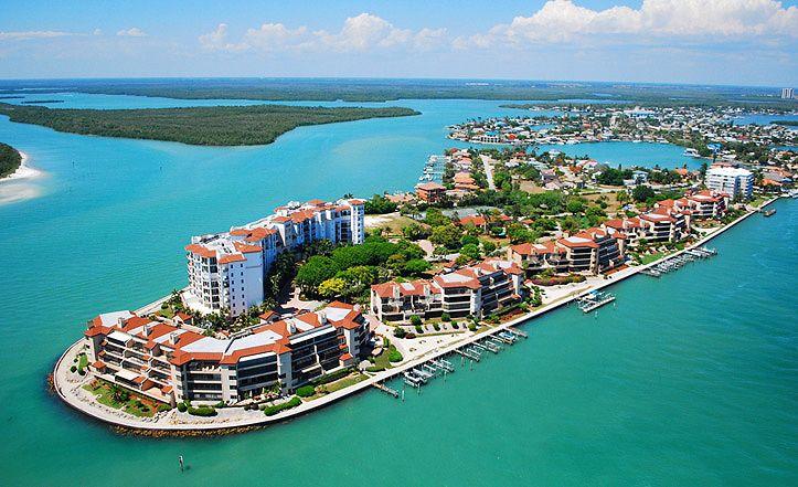 marco island beach house rentals