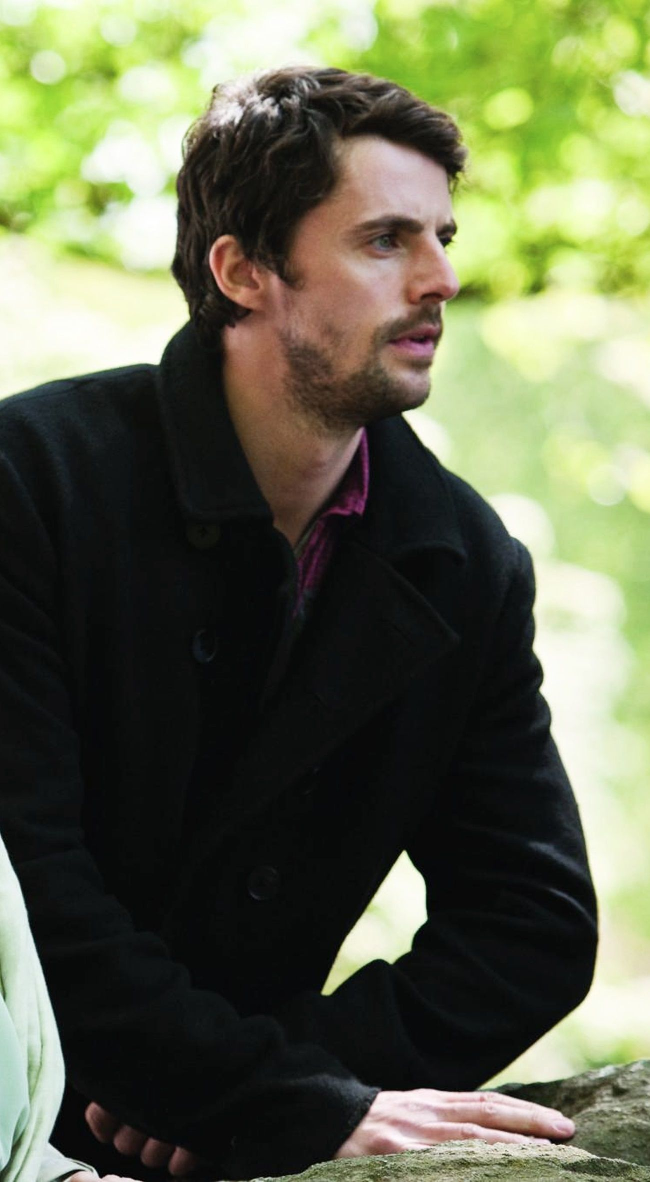 Watch Matthew Goode (born 1978) video