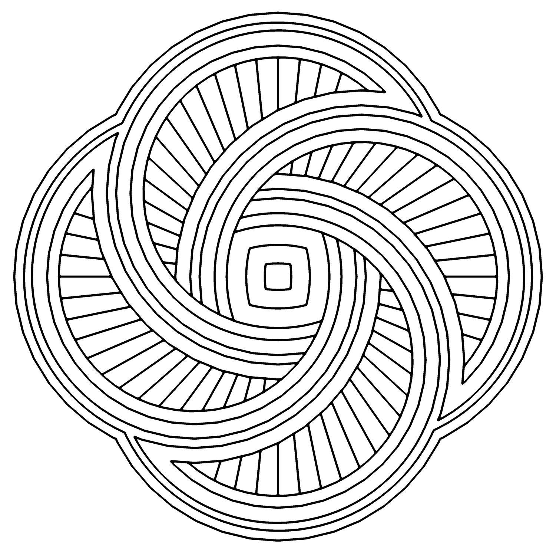 Pin by Jincy Thomas on Geometric Designs Mandala
