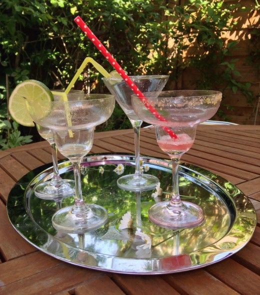 3 Margarita Recipes (With Images)