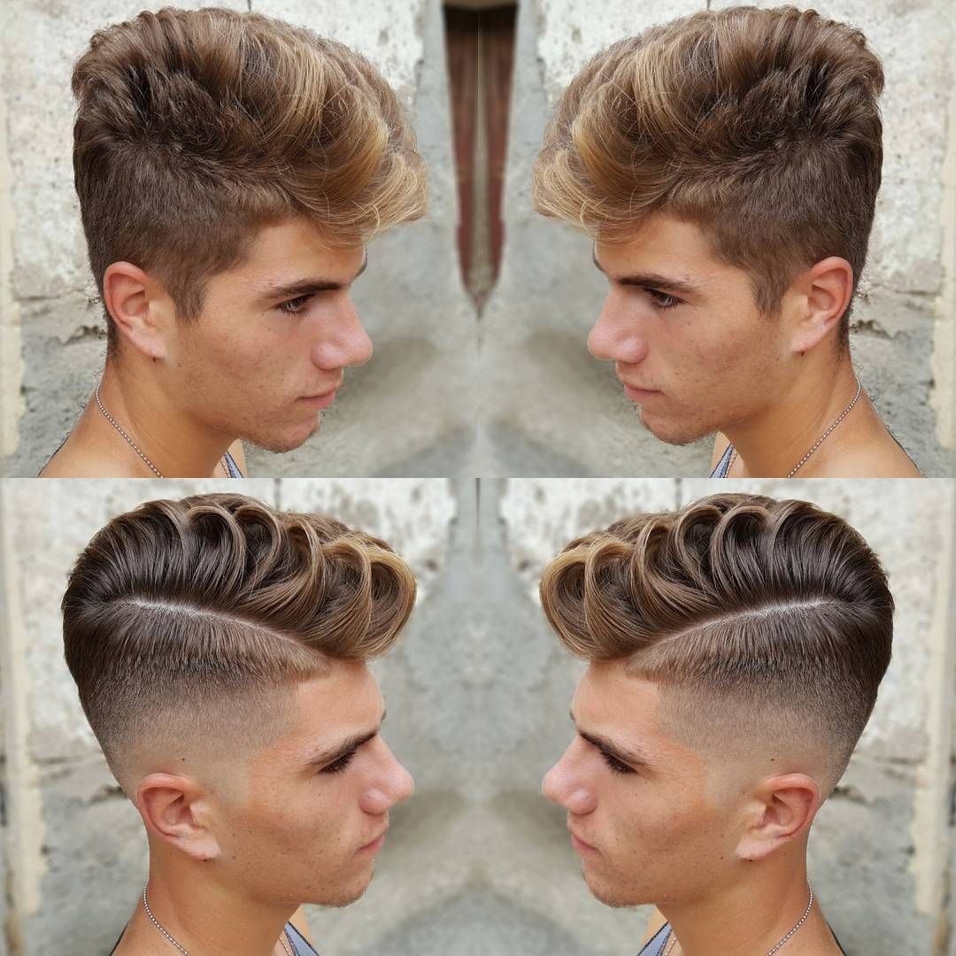 Mens haircut short sides menus hair haircuts fade haircuts short medium long buzzed
