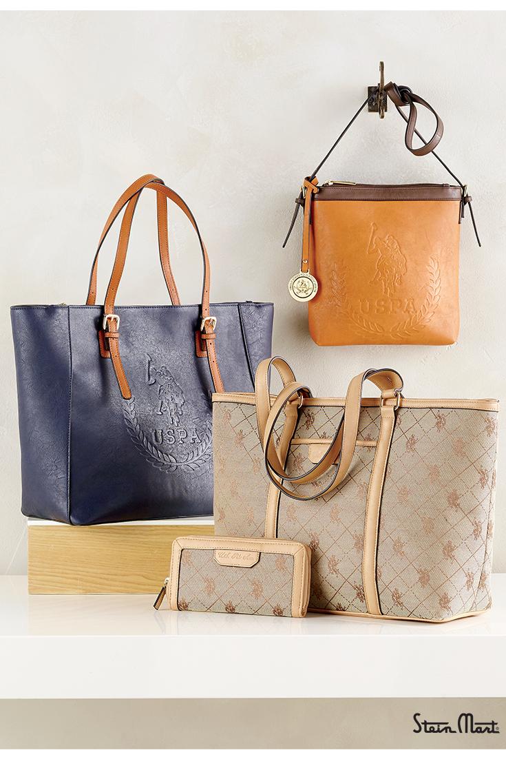 U S Polo Assn Handbags Steinmart