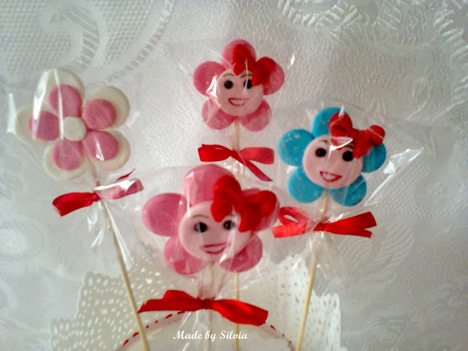 Casuta dulce: Martisoare dulci