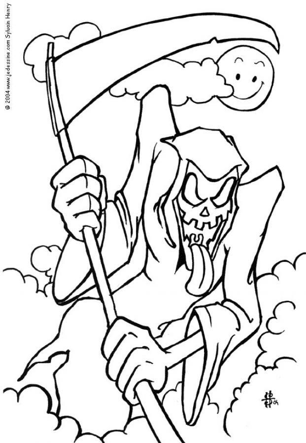 resultado de imagem para desenho de halloween assustador halloween