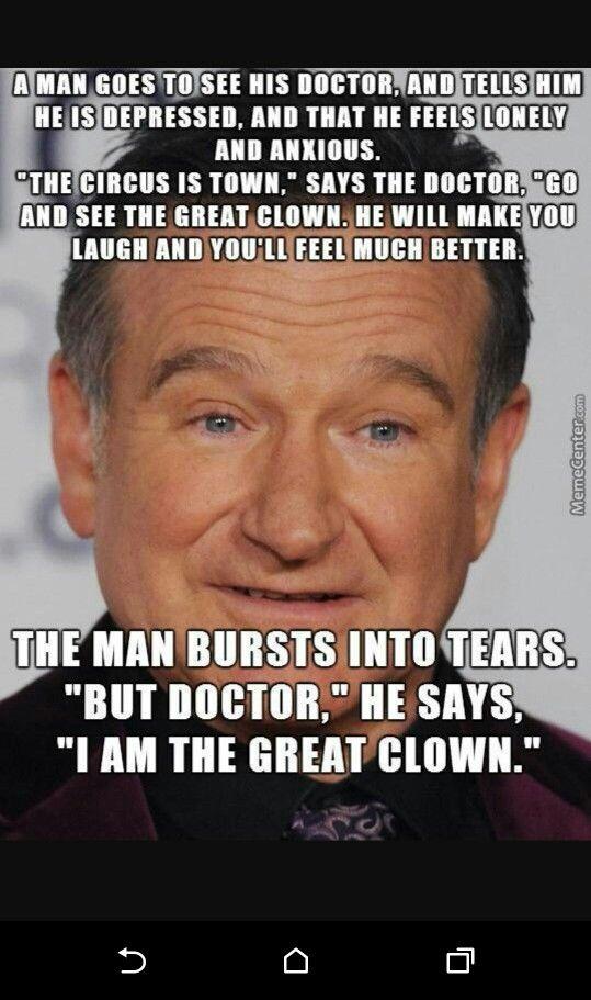 Robin Williams Amazing Things Robin Williams Quotes Robin Williams Robin