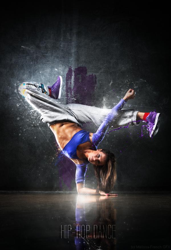 Hip Hop Dance By Massolmelissa On Deviantart Hip Hop Dance