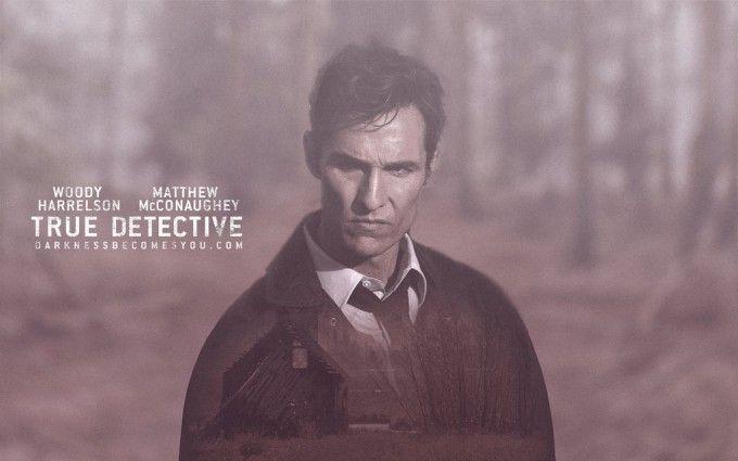 30 Epic True Detective Wallpapers True Detective Detective Matthew Mcconaughey
