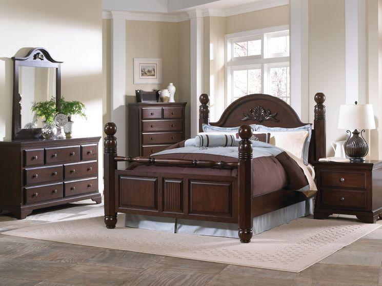 Best Freman Ll 5 Piece Queen Bedroom Set Bedroom Sets Queen 640 x 480