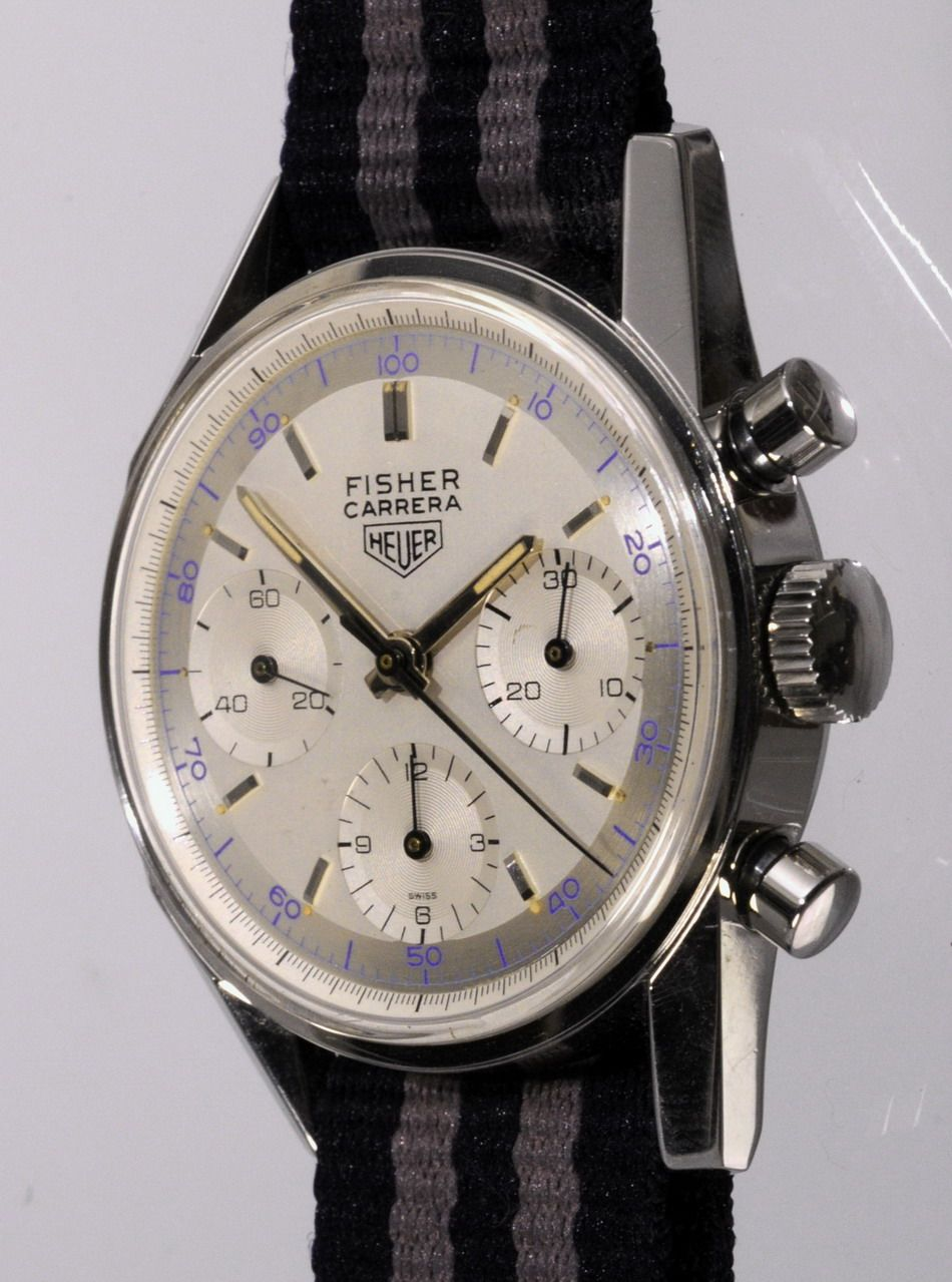 Tag Heuer Carrera 1964 Re Edition The Home Of Tag Heuer Collectors Vintage Watches Best Looking Watches Watches For Men