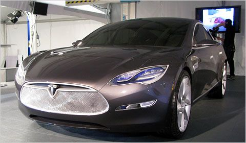 Tesla - all electric car | Cars | Tesla motors, Tesla