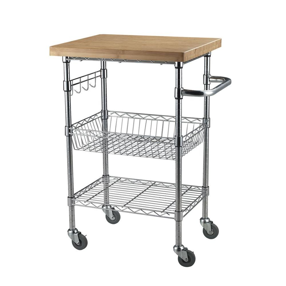 Sandusky 24 in. W Utility Cart, Grey in 2019 | Products ...