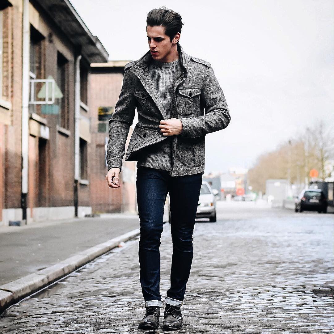 32 Street Style Instagram Accounts For Men Stitch Fix Mens