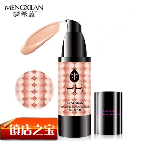 18.99$  Watch here - http://alip1n.shopchina.info/go.php?t=32741807103 - MENGXILAN Hyaluronic Acid BB Cream Concealer Beauty Essentials Contour Palette Base Face Care SPF25 PA++ Makeup #7022  #magazineonline