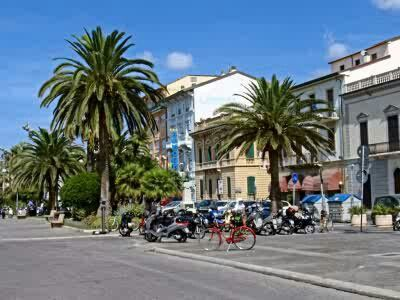 Viareggio un lugar escondido de italia