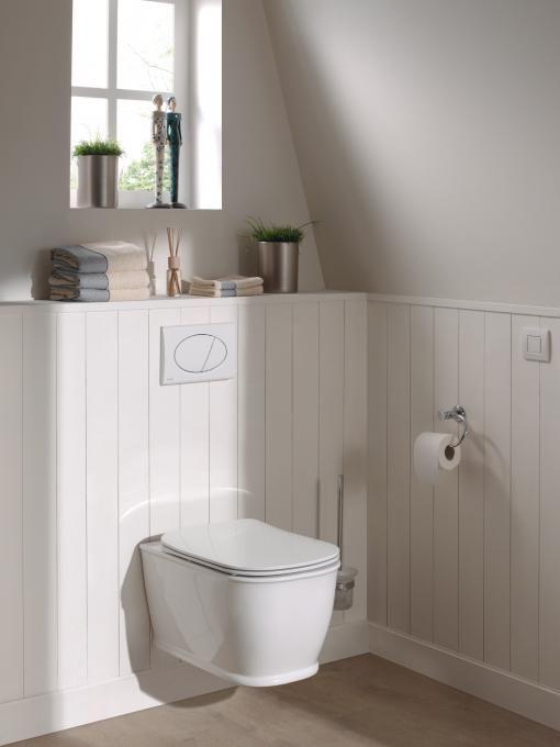 Ravello Hangtoilet - X2O De voordeligste badkamer specialist ...