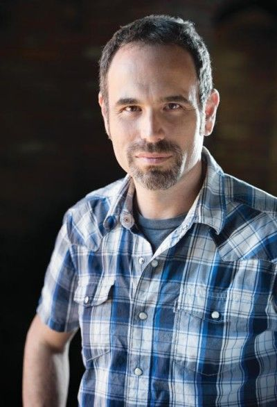author michael kardos now a professor in mississippi author