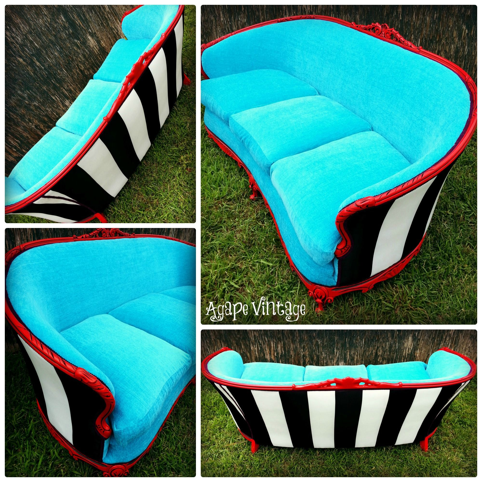 Redo furniture