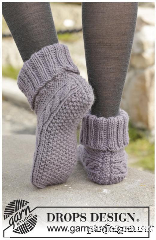 Pinterest Socks