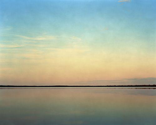 """Gosling Lake"" by Kurt Tong. Might buy it."