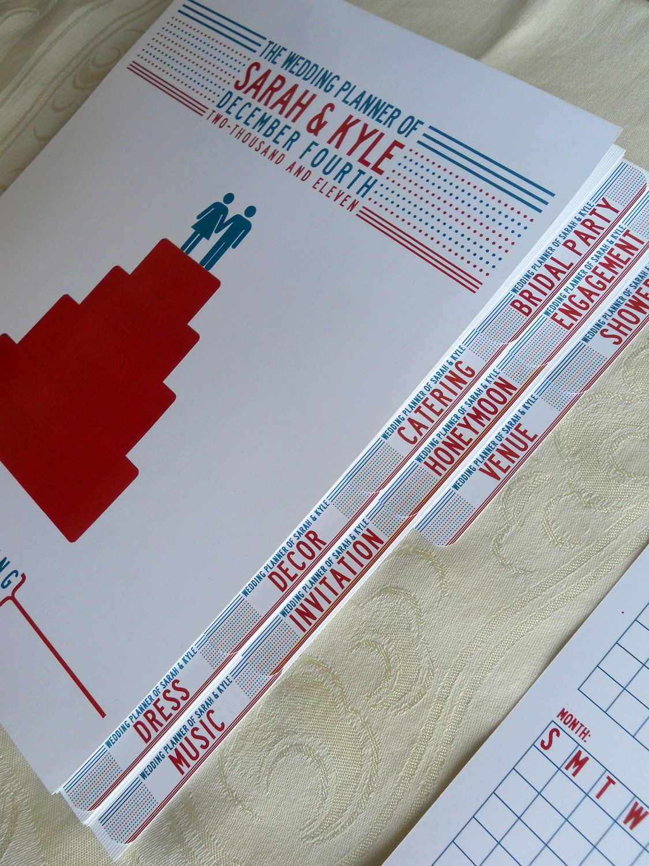 Pin By Pamela Fialdini On Wedding Plan Party Planning Checklist Organizing Wedding Preparation Wedding Binder