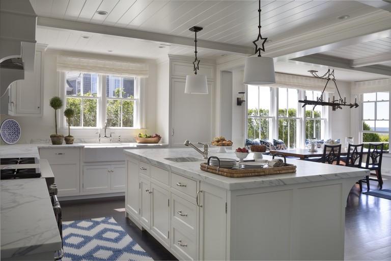 42 awesome modern coastal kitchen design ideas page 10 on awesome modern kitchen design ideas id=58178