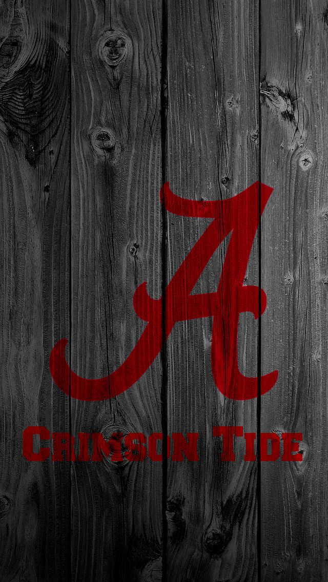 Alabama Free Wallpaper In 2020 Alabama Wallpaper Alabama Crimson Tide Football Wallpaper Alabama Crimson Tide Logo