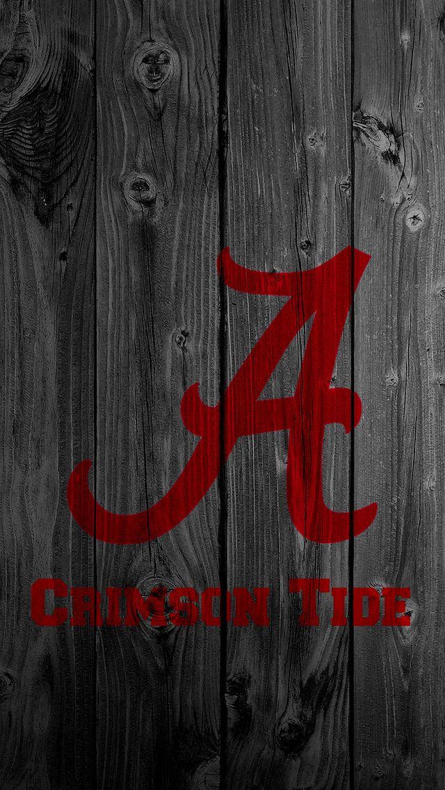 Alabama Iphone Wallpaper 640 960 Alabama Wallpapers For Iphone 45 Wallpa Alabama Wallpaper Alabama Crimson Tide Football Wallpaper Alabama Crimson Tide Logo
