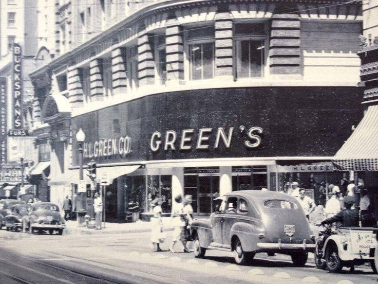 Hl greens downtown dallas downtown dallas dallas