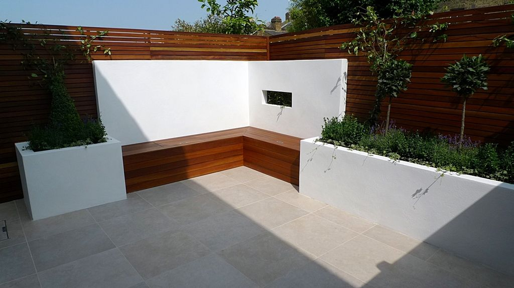 great designs from this company for modern gardens Garden ideas - Garden Design Company