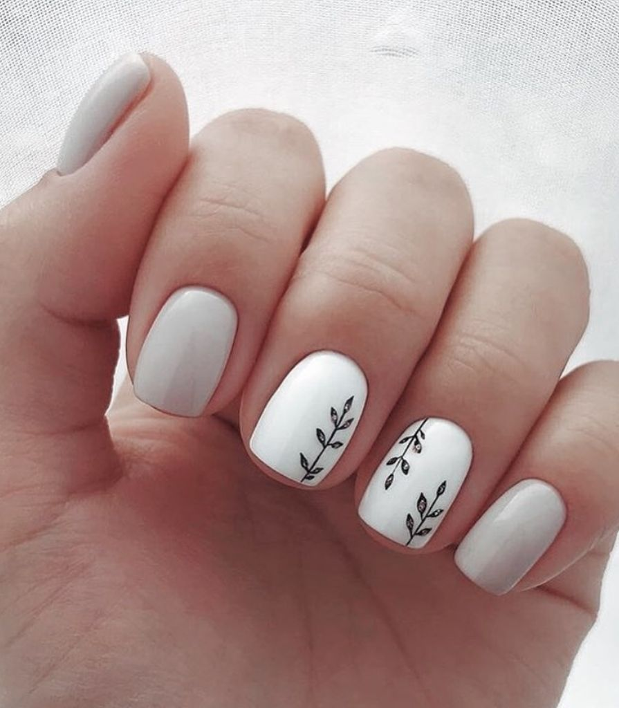 We Have Put Together The Best Nail Art Designs You Should Definitely Check Them Out Nai Short Acrylic Nails Designs Short Acrylic Nails Acrylic Nail Designs