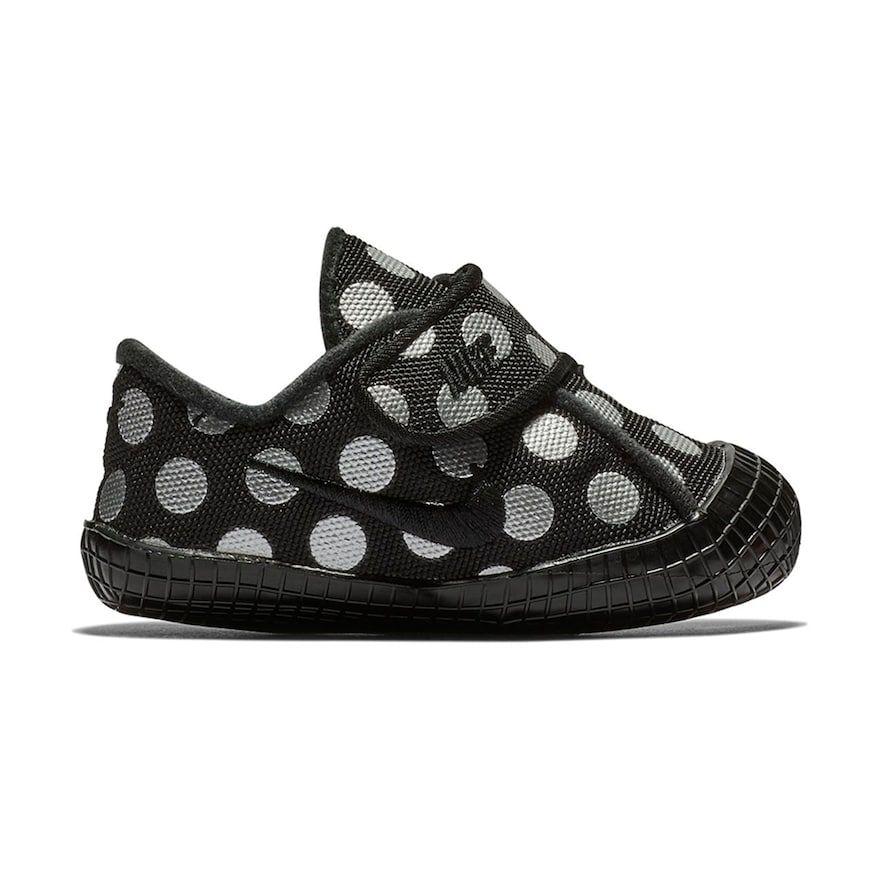 Nike Waffle 1 Infant Girls' Crib Shoes