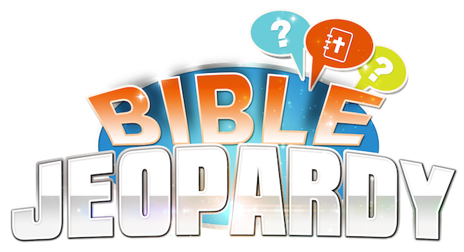 """Play """"Bible Jeopardy"""" with your ENTIRE Family. New Bible"""