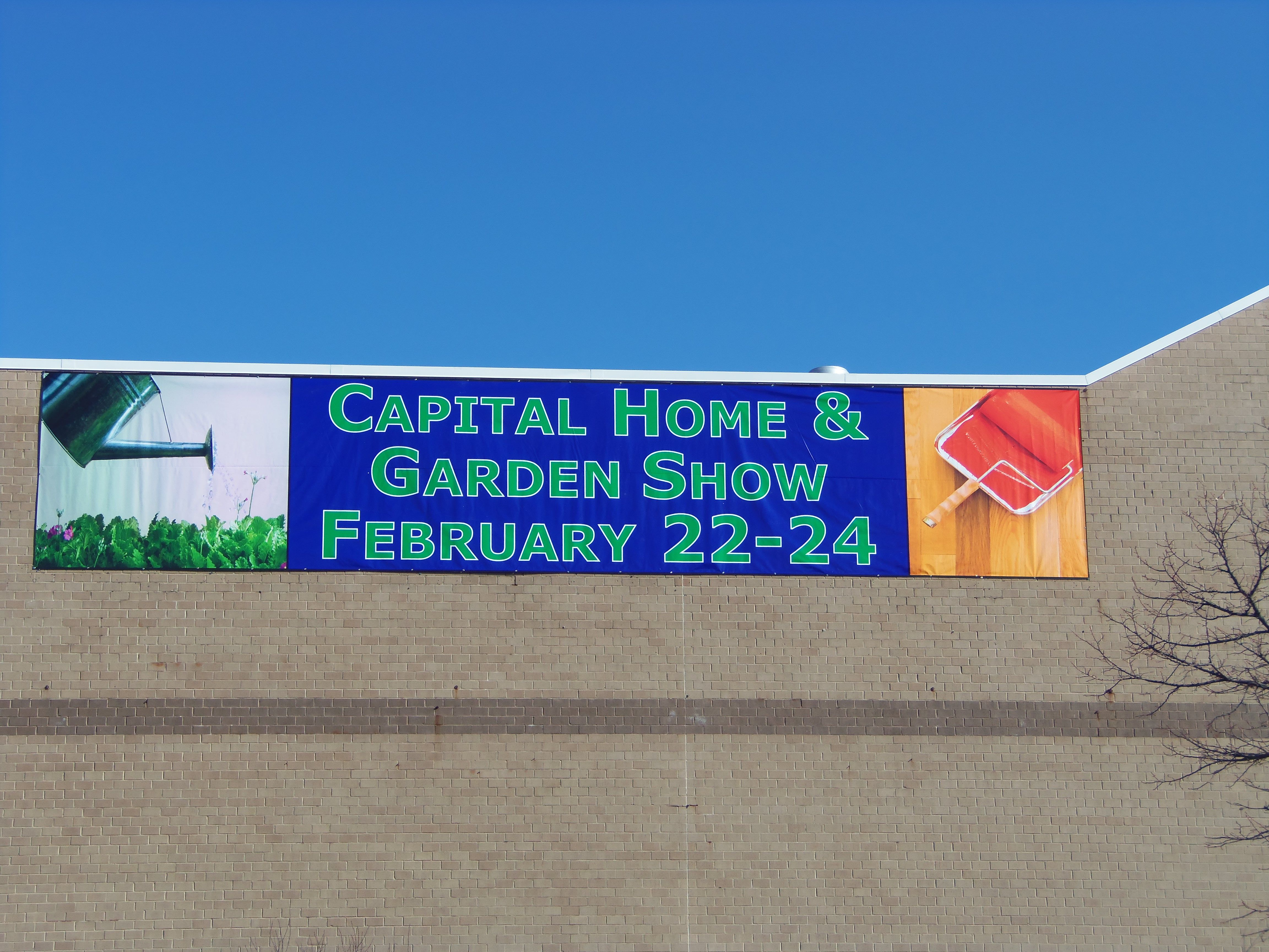 Capitol Home And Garden Show  Dulles Expo Center