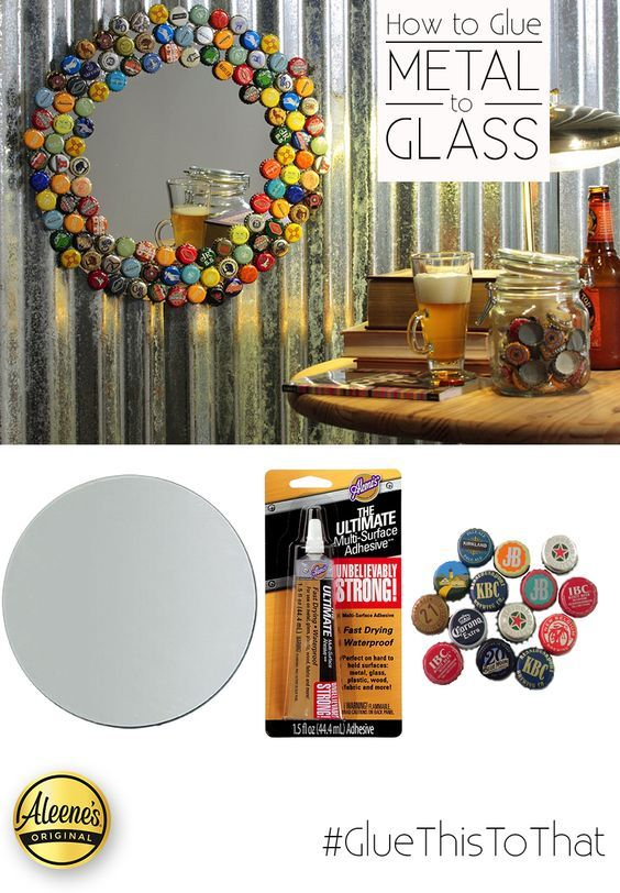 What Glue To Use On Mirrors