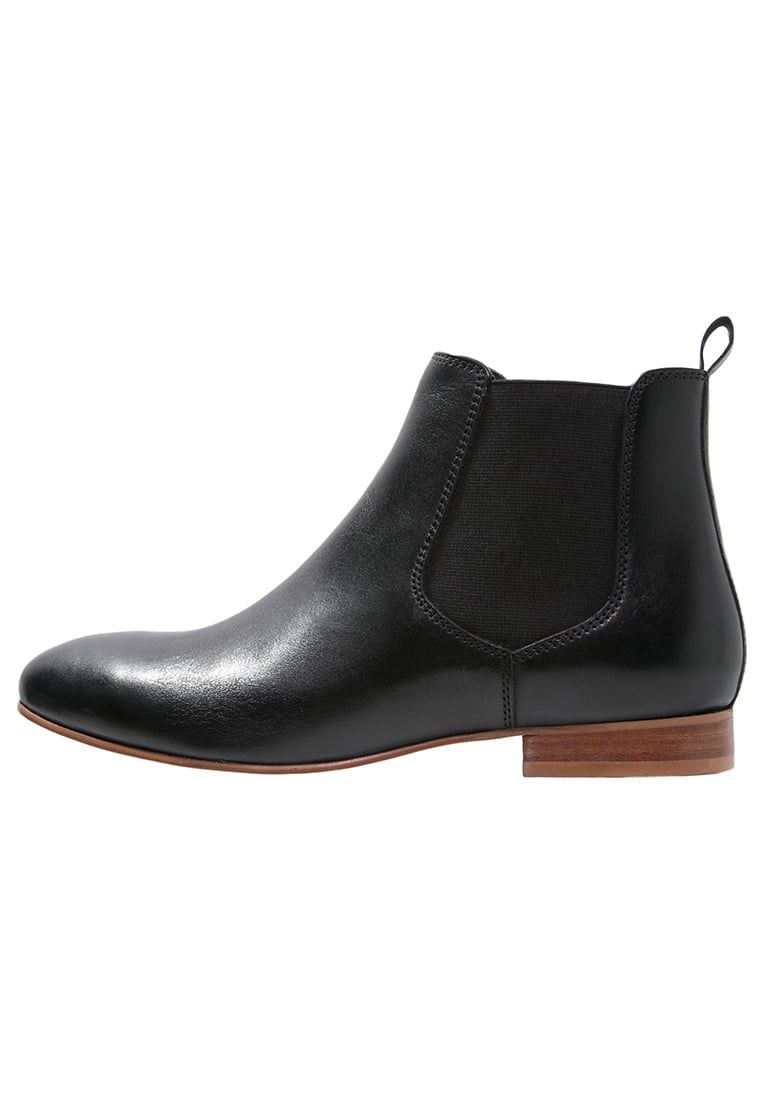 Korte Enkellaarsjes Laarzen € Kiomi Bij Zalando Black 95 Zwart69 FcT3KJl1