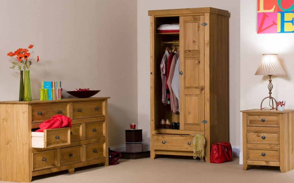Pine Bedroom Furniture Sets Part - 24: Pine Bedroom Furniture Set - Interior Design Bedroom Color Schemes Check  More At Http:/