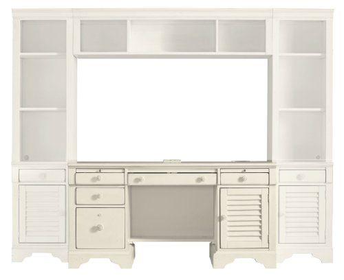 Stanley Furniture Coastal Living Cottage Computer File Desk