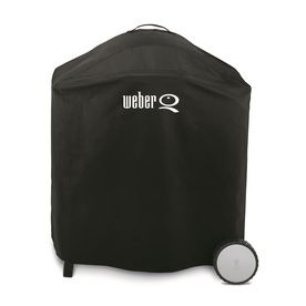 Weber 22 In Polyester Gas Grill Cover Lowes Com Grill Cover Gas Grill Covers Weber Grill Cover