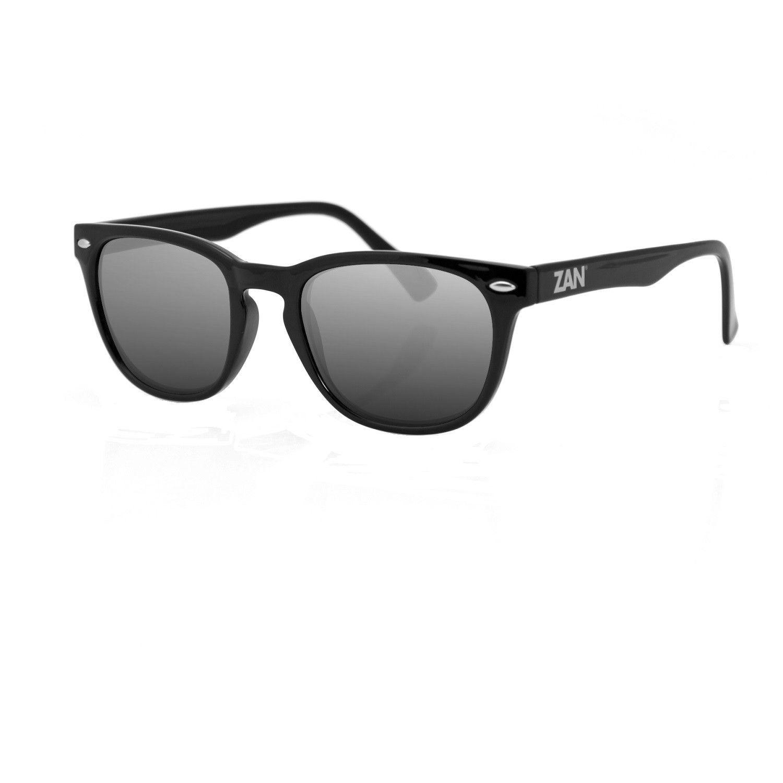 Zanheadgear NVS Sunglass w/Gloss Blk Frame-Smoked Lenses | Products ...