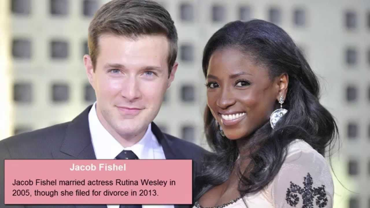 12 Famous And Super Rich White Men Who Married Black Women -4200
