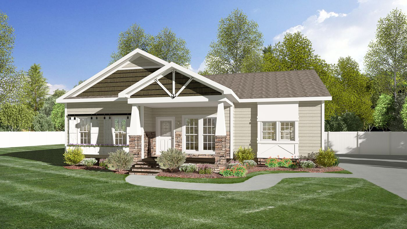 What Is a Modular Home   Modular homes, Modular home plans, Clayton modular homes