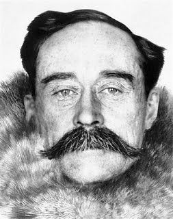 Robert Edwin Peary, born in 1856, was one of the last of the imperialistic explorers, chasing fame at any cost and caring for the local people's well-being only to the extent that it might affect their usefulness to him. (In Greenland in 1897, he ordered his men to open the graves of several natives who had died in an epidemic the previous year—then sold their remains to the American Museum of Natural History in New York City as anthropological specimens. He also brought back living nat